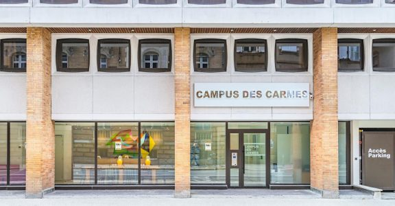 Campus des Carmes